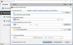MP4 Downloader Pro 3.8.22 Crack License Key Free Download {Latest}