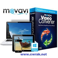 Movavi Video Converter 19.0.1 Crack Premium Activation key Free Download