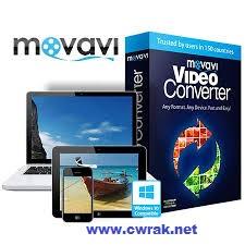 Movavi Vedio Converter 18.1.1 Crack