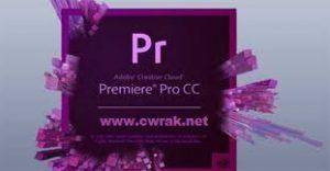 Adobe Premiere Pro CC 2018 12.0.1 Crack