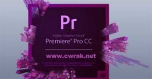 Adobe Premiere Pro CC 2018 Crack License Key Free Download