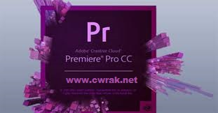 Adobe Premiere Pro CC 2019 v13.0.3.8 Crack License Key Free Download