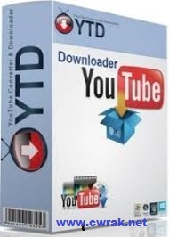 YTD Video Downloader Pro 5.9.3.1 Crack with Free Download