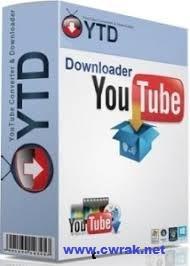 YTD Video Downloader Pro 5.9.3.1 Crack with Free Download