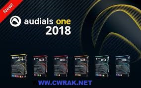 Audials One 2018 Crack With License Key Free Download