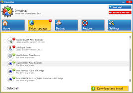 DriverMax 9.41.0.273 Crack With License Key Free Download