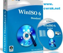 WinISO 6.4.1 Crack 2019 Registration Code Full Version Free Download