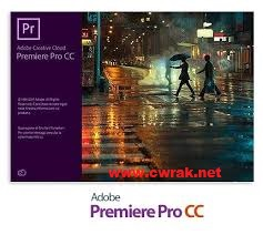 Adobe Premiere Pro CC 2018 v11.1 Crack + key generator Free Download