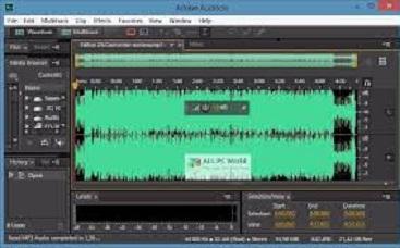Adobe Audition CC 2019 v12.0.0.241 Crack Keygen Free Download