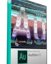 Adobe Audition 11.0.1.49CC 2018