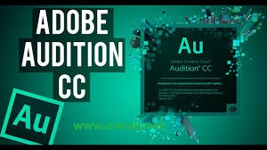 Adobe Audition CC 2019 v12.0.1.34 Crack Keygen Free Download