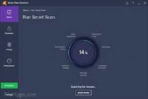 Avast Internet Security 2018 18.1.2325 Crack