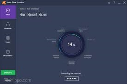 Avast Internet Security 2019 v19.1 Crack License Key Full Version Till 2050