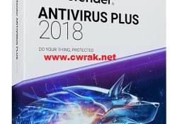Bit Defender Antivirus Plus 2018 Crack With Activation Code