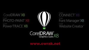 Corel Draw X9 2019 Crack Keygen [Activation + Serial] Free Download