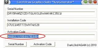 Corel draw 2019 keygen
