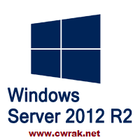 Logo of Windows Server 2012 R2 Product Key