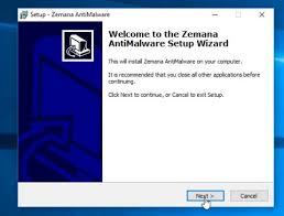 Zemana AntiMalware 2.74.2.150 Crack With Serial Key Free Download