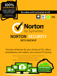 Norton Internet Security 2019 Crack Keygen Free Download