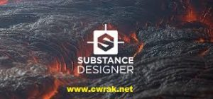 Substance Designer 2018 2.8 Crack Plus Registration key Free Download