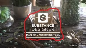 Substance Designer 2.3 Crack 2018 Key Generator Free Download