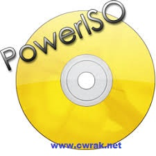 Power ISO 7.0 Crack + Registration Code Free Download