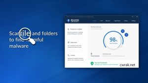 Reason Core Security 2018 Crack License Key Full Version Free Download