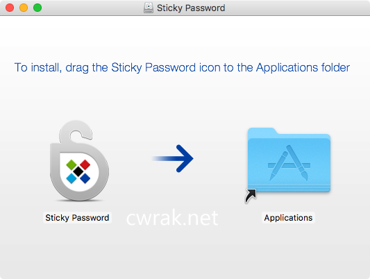 Sticky Password Premium 8.0.8.116 Crack Patch Lifetime License Key