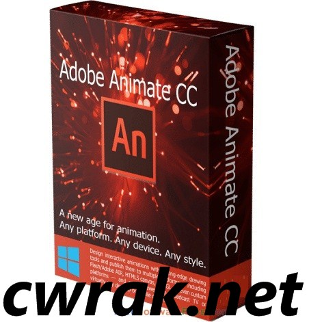 adobe animate cracked mac