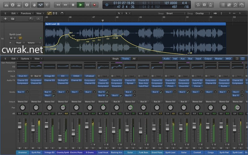 torrent logic pro x