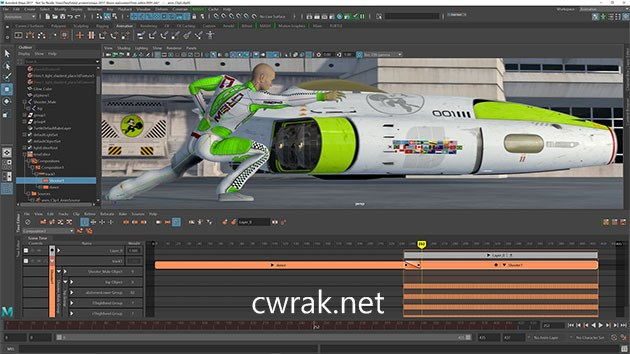 Working_of_Autodesk_Maya_Crack_Activation_Key_Free_Download