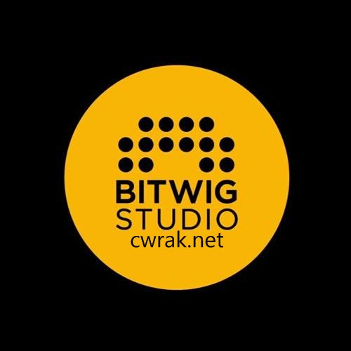 Bitwig Studio 2.5.0 Crack