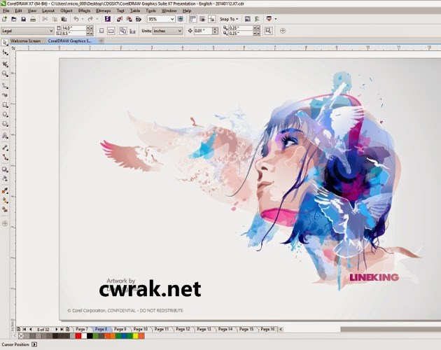 Corel PHOTO-PAINT X8 2019 Crack License Key Full Version Free Download