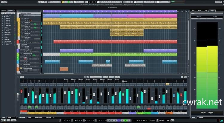 Cubase Pro 10 Crack Activation Code Free Download