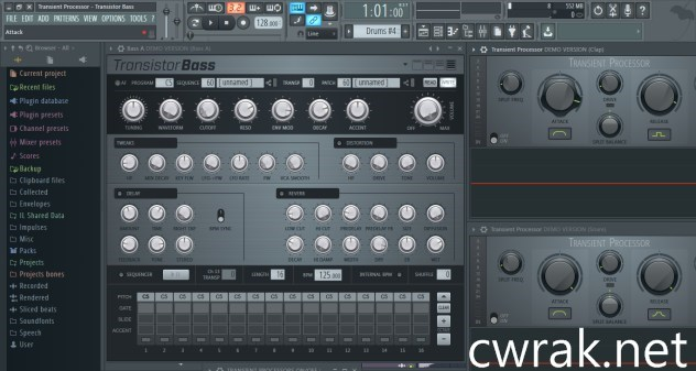 FL Studio 20.0.3.532 Crack Keygen Registration Key Download Mac + Win [2018]