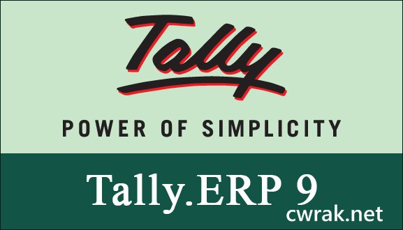 Tally ERP 9 Release 6.5 Crack Patch Free Download [Serial Key]
