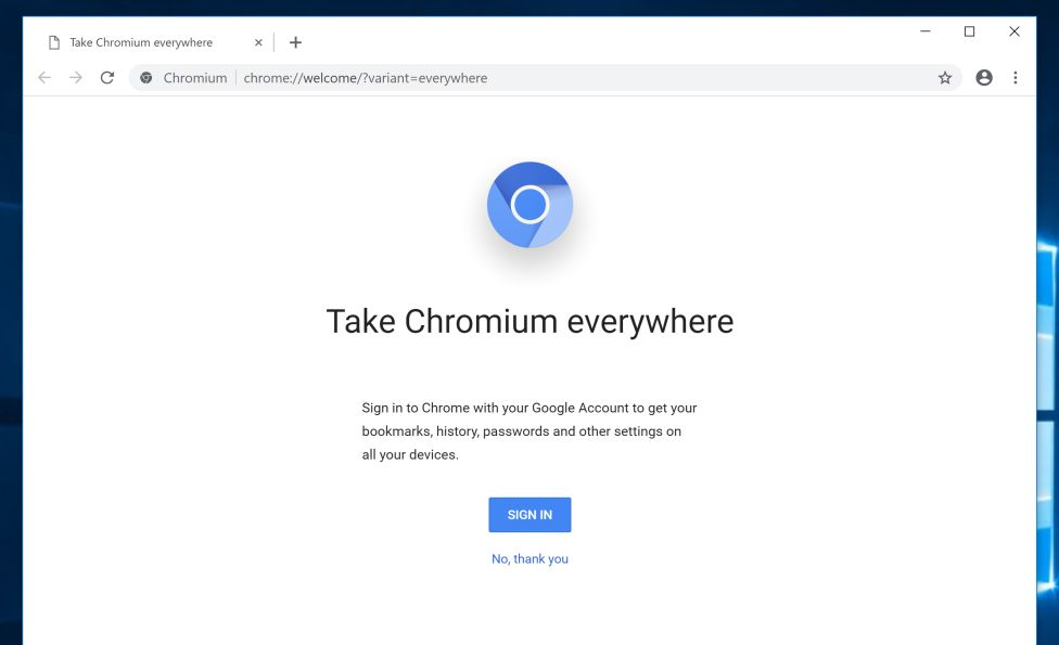 Chromium Crack 70.0.3535.0 Windows 7 Latest Version Full Download