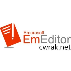 EmEditor Professional 18.3.2 Crack Lifetime Registration Key [64 Bit]