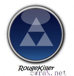 This Picture is Logo of RogueKiller 13.1.2.0 Crack License Key Full Version Free Download { Latest 2019}
