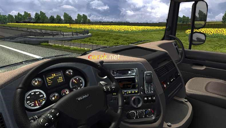 EuroTruck Simulator 3 Product Key Apk V1.31 Full Version DLC's