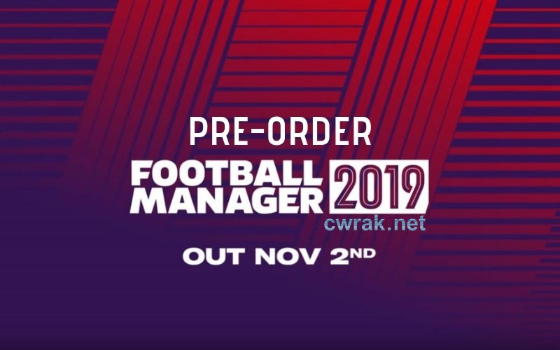 Football Manager 2019 Apk Crack Full Version Free Download