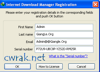 IDM Crack 6.32 build 5 With Serial Key Retail Final Free Download {2019}